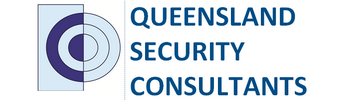 QLD Security Consultants Logo